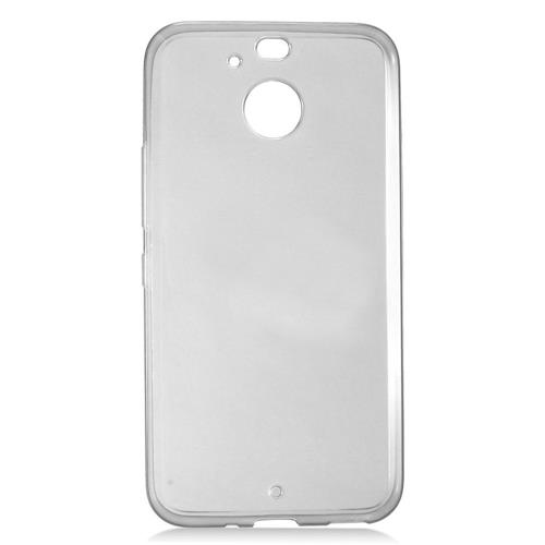 Insten Frosted Gel Case For HTC 10 EVO / Bolt, White