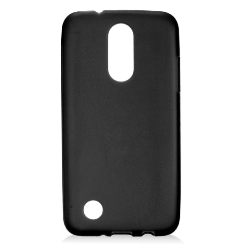 Insten Frosted TPU Case For LG Aristo, Black