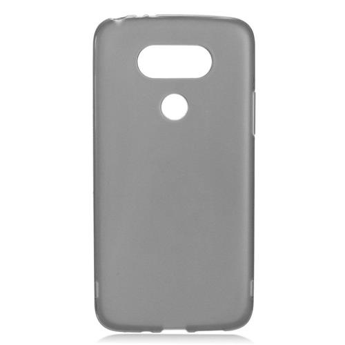 Insten Frosted Gel Case For LG G5, Black