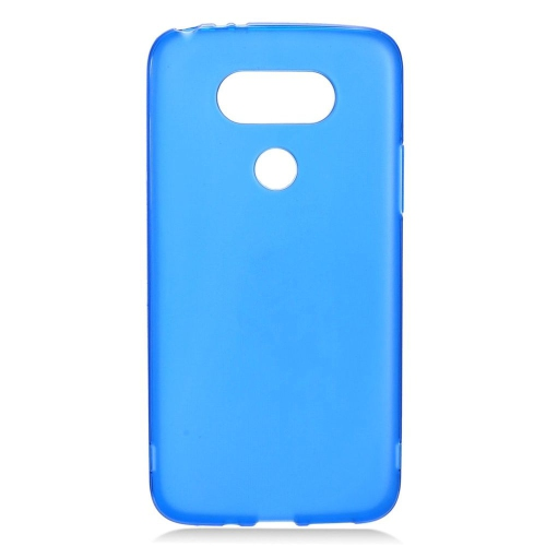 Insten Frosted Gel Cover Case For LG G5, Blue