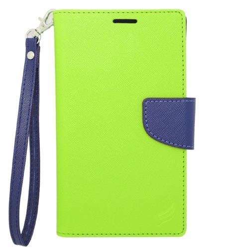 Insten Case For BlackBerry Z10,Motorola Razr XT912 Moto E (2nd Gen)/G,Samsung Galaxy J1(2015), Green