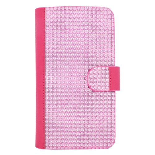 Insten Case For LG V10/V20, Samsung Galaxy Note 4/Note 5/S6 Edge Plus, ZTE ZMax, Hot Pink