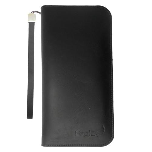 Insten Wallet Case for LG V10; V20 - Black