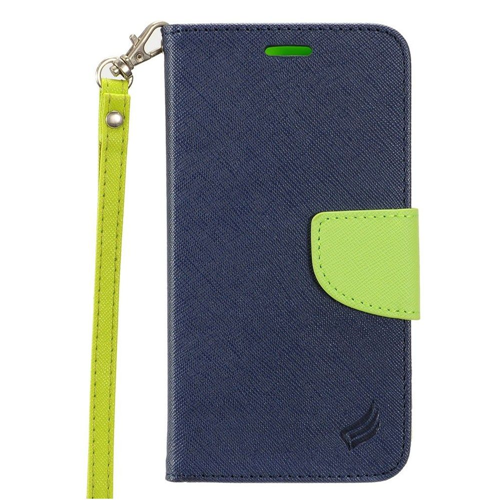 new styles 767fc 8eadc Insten Fitted Soft Shell Case for iPhone 8 Plus;iPhone 7 Plus - Green;Blue