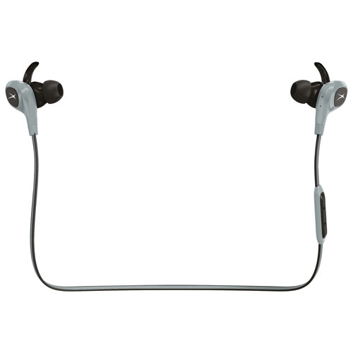Altec Lansing MZX399 In-Ear Bluetooth Headphones - Grey - Only at