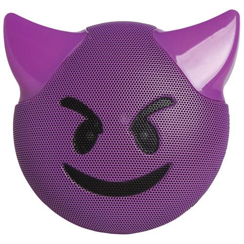 Haut-parleur Bluetooth sans fil Diable de Jamoji