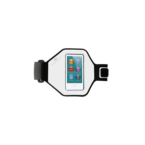 iPod Nano 7th Generation Agent 18 Black Armband