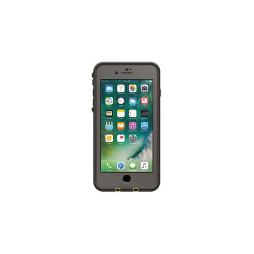 Iphone 7 Plus Lifeproof Grey Lime Second Wind Fre Case Best Buy Canada