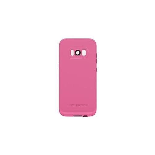 Samsung Galaxy S8 LifeProof Purple/Blue (Twilights Edge) Fre case