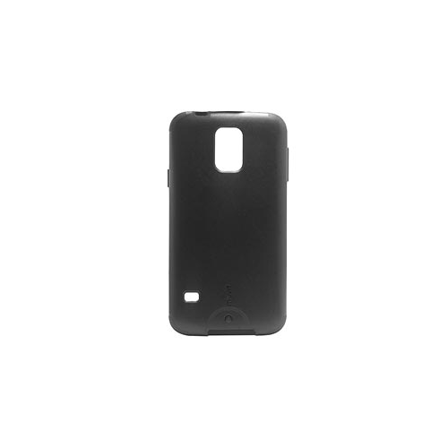 Samsung Galaxy S5/S5 Neo Muvit Black Fushion case