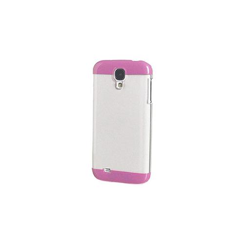 Samsung Galaxy S4 muvit Fuchsia Glitter Cover case