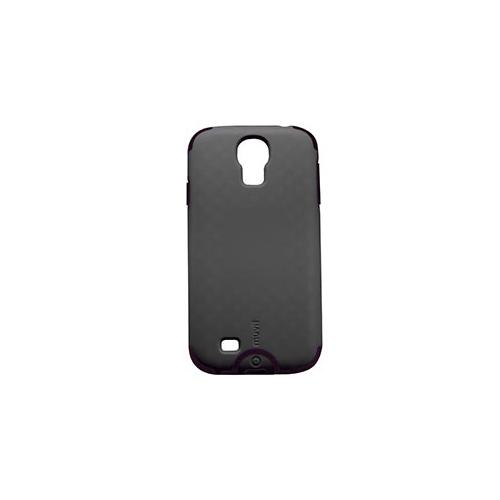 Samsung Galaxy S4 Muvit Black Fushion case
