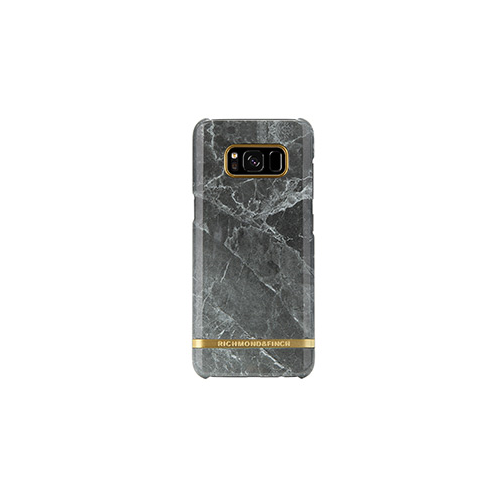 Samsung Galaxy S8 Richmond & Finch Grey Marble case