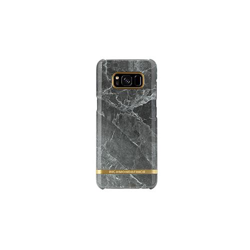 Samsung Galaxy S8 Plus Richmond & Finch Grey Marble case
