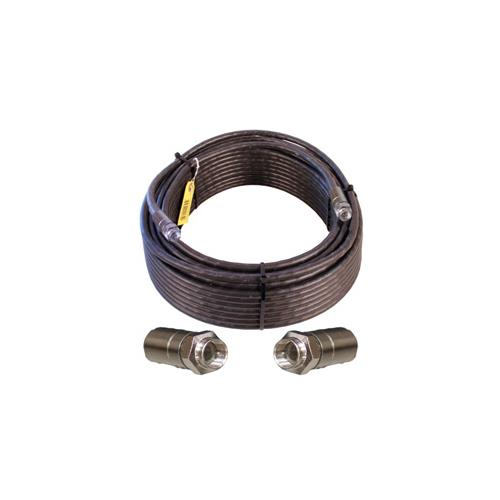 Wilson cable 75' RG11 with F -male Connectors