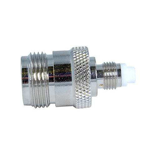 Wilson cable connector N female-FME female