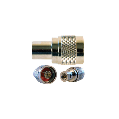 Wilson FME male - N male connector