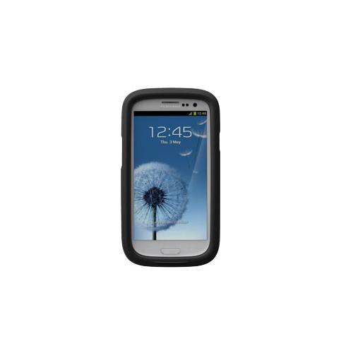Samsung Galaxy S3 Tech 21 D30 Black Patrol