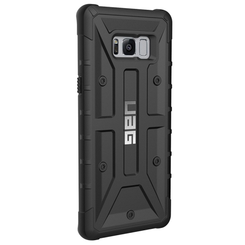 Samsung Galaxy S8 Plus UAG Black/Black (Pathfinder) Composite case
