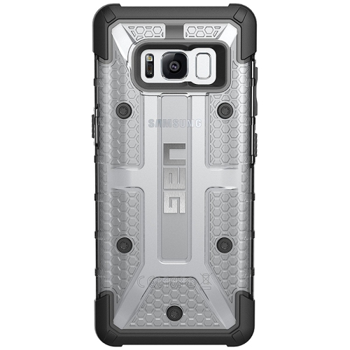 Samsung Galaxy S8 Plus UAG Ice/Black (Plasma) Composite case