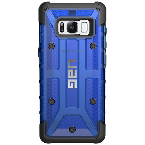 Samsung Galaxy S8 Plus UAG Cobalt/Black (Plasma) Composite case