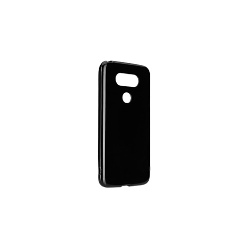 Xqisit Fitted Hard Shell Case for LG G5 - Black