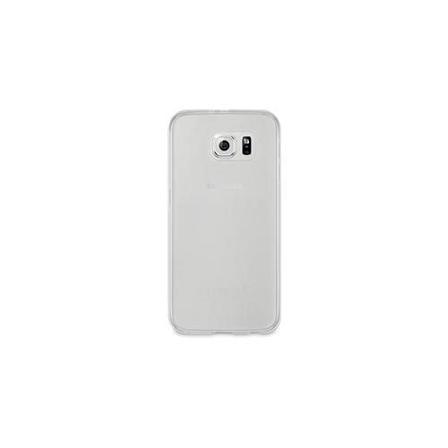 Samsung Galaxy S6 Xqisit Translucent Flex case