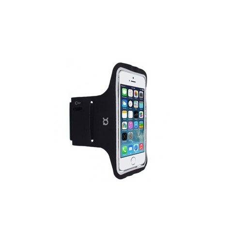 Universal Xqisit Black Sports Armband - Large