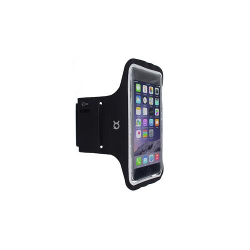 Universal Xqisit Black Sports Armband - XLarge