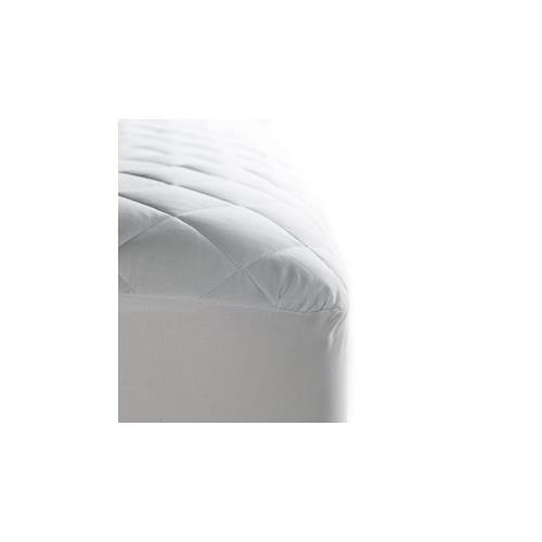 Double XL Fitted Mattress Pad 54x80x14