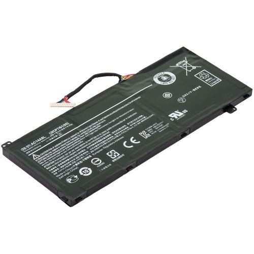 BattDepot: Laptop Battery Replacement for Acer Aspire V15 VN7-571 (4465mAh/51Wh) 11.4 Volt Li-Polymer Laptop Battery
