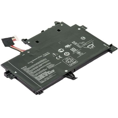 BattDepot: Laptop Battery Replacement for Asus Transformer Book Flip TP500L (4110mAh/48Wh) 11.4 Volt Li-Polymer Laptop Battery