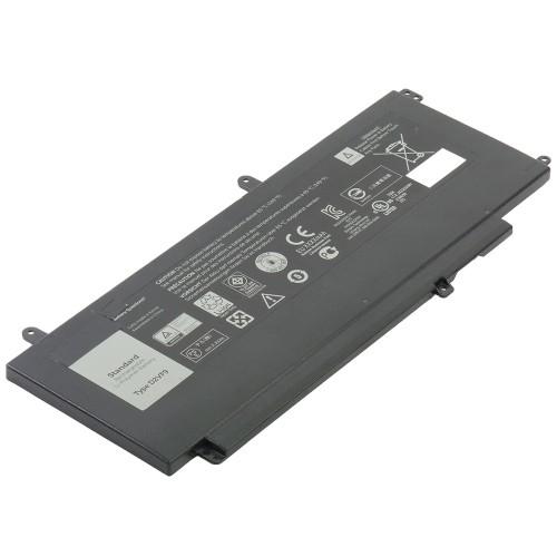 BattDepot: Laptop Battery Replacement for Dell Inspiron 15 (7547) (3840mAh/43Wh) 11.1 Volt Li-Polymer Laptop Battery
