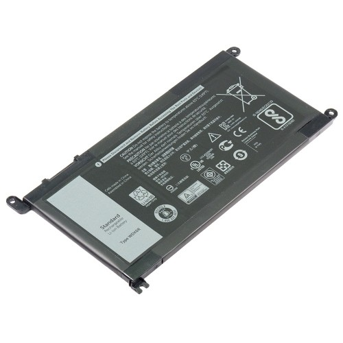 Laptop Battery Replacement for Dell Inspiron 15 5568, Inspiron 13 7368, FC92N, WDX0R, WDXOR