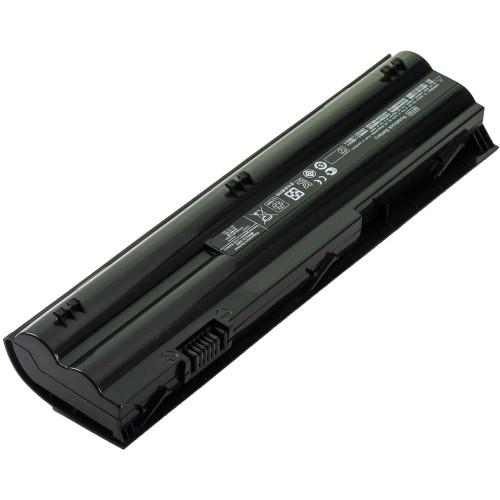 BattDepot: Laptop Battery Replacement for HP Mini 110-4100/Mini 210-3000 (4400mAh/48Wh) 10.8 Volt Li-ion Laptop Battery