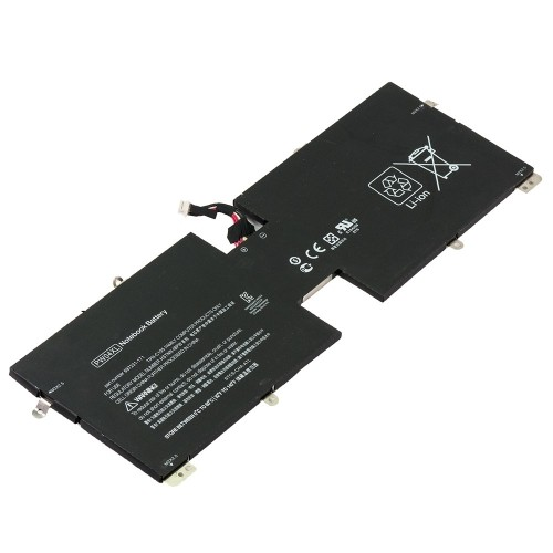 BattDepot: Laptop Battery Replacement for HP Spectre XT Touchsmart 15-4000 (3245mAh/48Wh) 14.8 Volt Li-Polymer Laptop Battery