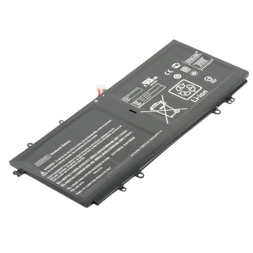 Laptop Battery Replacement for HP Chromebook 14-q000ed, 738075-421, 738392-002, 738392-005, A2304051XL-PL, A2304XL, HSTNN-LB5R