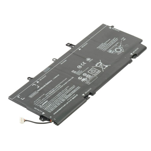 BattDepot: Laptop Battery Replacement for HP EliteBook Folio 1040 G3 (3940mAh/45Wh) 11.4 Volt Li-Polymer Laptop Battery