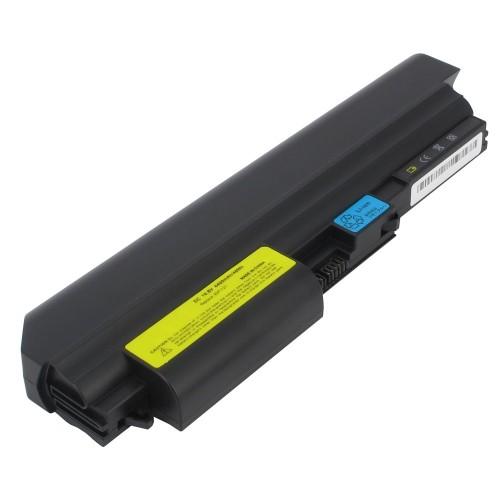 BattDepot: Laptop Battery Replacement for IBM ThinkPad Z60t/Z61t (4400mAh/48Wh) 10.8 Volt Li-ion Laptop Battery