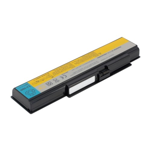BattDepot: Laptop Battery Replacement for IBM IdeaPad Y510/Y530/Y710/Y730 (4400mAh/49Wh) 11.1 Volt Li-ion Laptop Battery