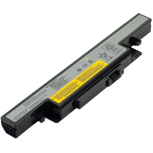 BattDepot: Laptop Battery Replacement for Lenovo IdeaPad Y400/Y500 (4400mAh/48Wh) 10.8 Volt Li-ion Laptop Battery