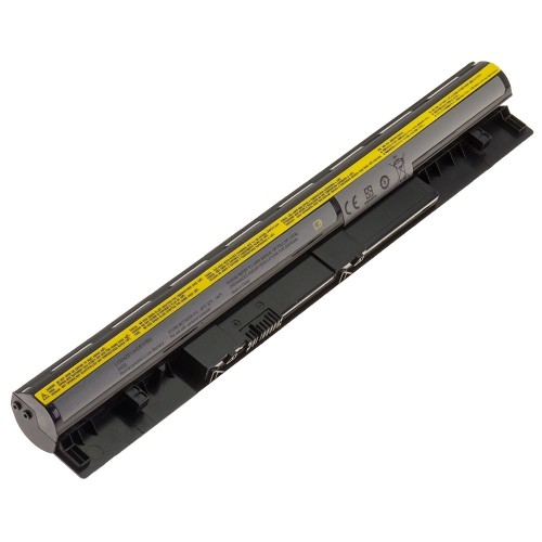 BattDepot: Laptop Battery Replacement for Lenovo IdeaPad S300/S400 (2200mAh/33Wh) 14.8 Volt Li-ion Laptop Battery
