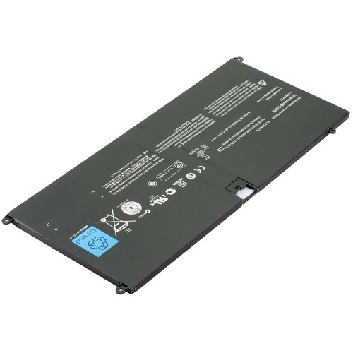 BattDepot: Laptop Battery Replacement for Lenovo IdeaPad U300/U300s (3700mAh/54Wh) 14.8 Volt Li-Polymer Laptop Battery