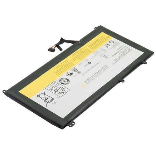 BattDepot: Laptop Battery Replacement for Lenovo IdeaPad U530 Touch (7100mAh/52Wh) 7.4 Volt Li-Polymer Laptop Battery
