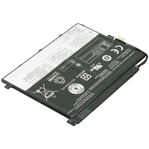 BattDepot: Laptop Battery Replacement for Lenovo ThinkPad 10 Tablet (8920mAh/33Wh) 3.7 Volt Li-Polymer Laptop Battery