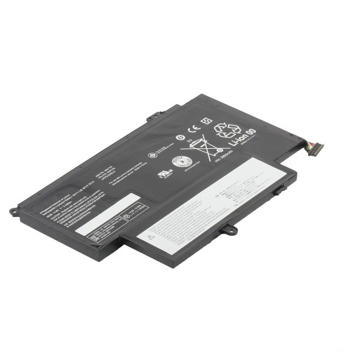 Laptop Battery Replacement for Lenovo ThinkPad S1 Yoga, 45N1704, 45N1705, 45N1706, 45N1707 (14.8V 3180mAh 47Wh)