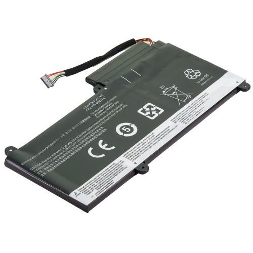 BattDepot: Laptop Battery Replacement for Lenovo ThinkPad E450/E460/E470 (4200mAh/47Wh) 11.3 Volt Li-Polymer Laptop Battery