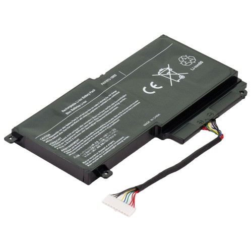 BattDepot: Laptop Battery Replacement for Toshiba Satellite P55/S50/S55 (2838mAh/43Wh) 14.4 Volt Li-Polymer Laptop Battery