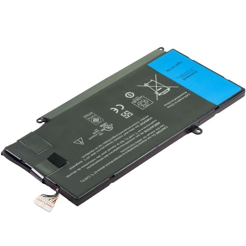 BattDepot: Laptop Battery Replacement for Dell Vostro 5460/5560 (4600mAh/51Wh) 11.1 Volt Li-ion Laptop Battery