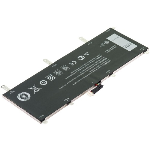 Laptop Battery Replacement for Dell Venue 10 Pro 5055, 69Y4H, 8WP5J